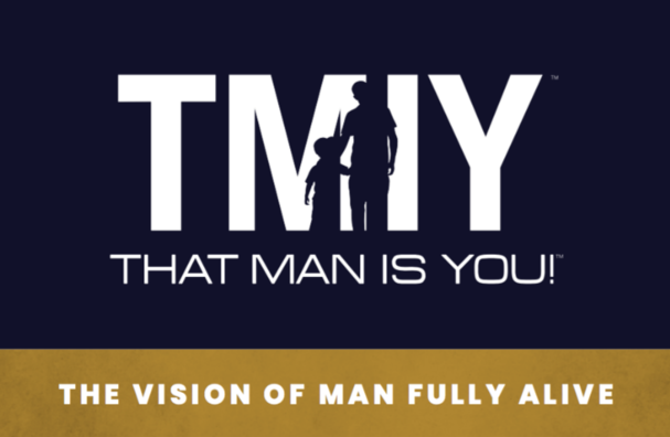 That Man is You! | Holy Trinity Catholic Church | San Antonio, TX
